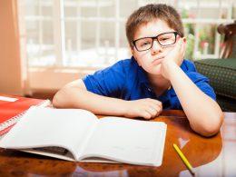 5 Tipps, wie du deine Hausaufgaben im Nu erledigt hast