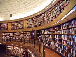 In der Bibliothek oder zu Hause lernen? Was funktioniert besser?