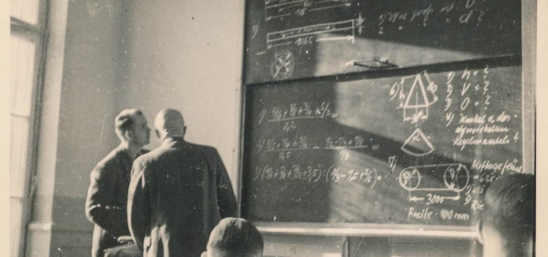 Mathematische Phänomene