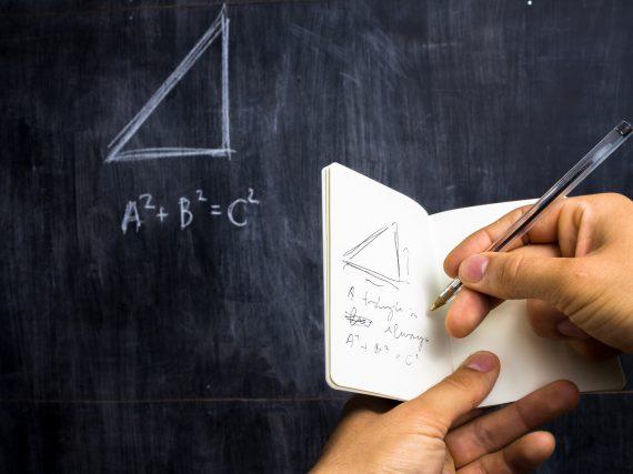 Warum der Satz des Pythagoras für dich so wichtig ist