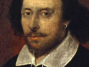 Wer war William Shakespeare?