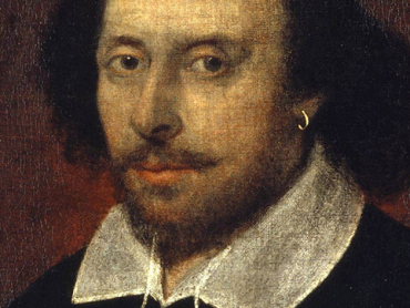 Wer war William Shakespeare?