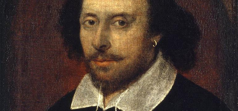 Wer war William Shakespeare? Wir sagen es dir!
