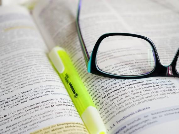 7 goldene Regeln für das Verfassen einer wissenschaftlichen Arbeit