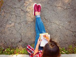 Wie kreatives Schreiben dich und deine Fähigkeiten fördert