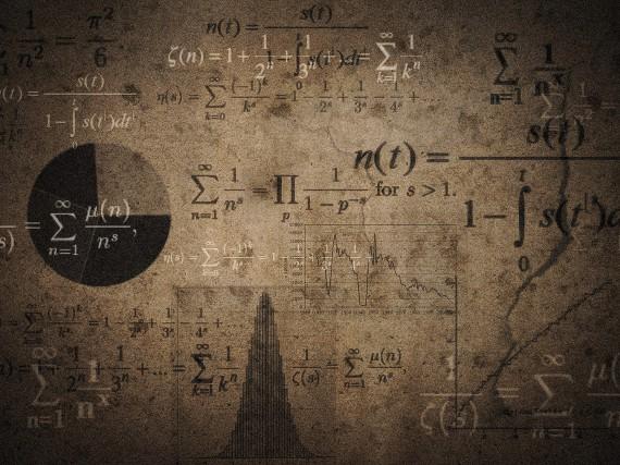 Bedeutende Mathematiker der frühen Neuzeit