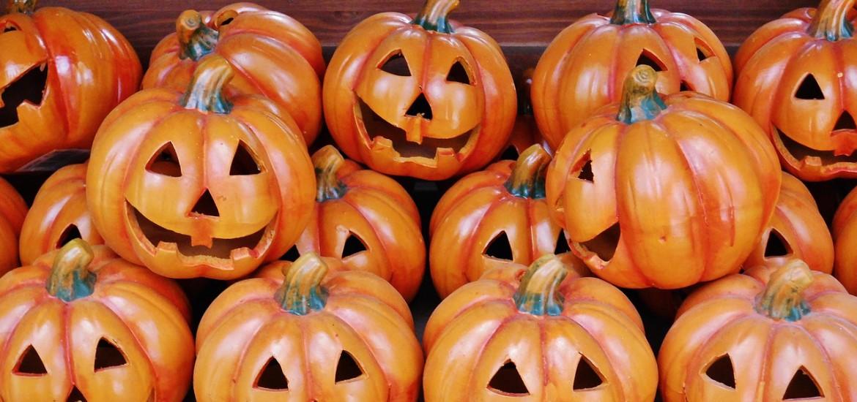 Die Bedeutung von Halloween