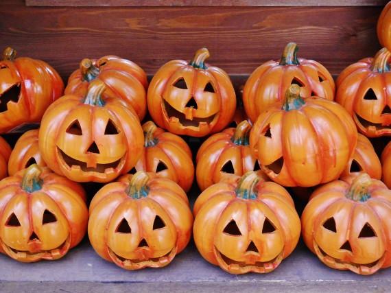 Wir erklären euch die Bedeutung von Halloween!