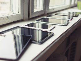 Tablets im Unterricht – digitale Unterrichtshilfe oder digitales Spielzeug?