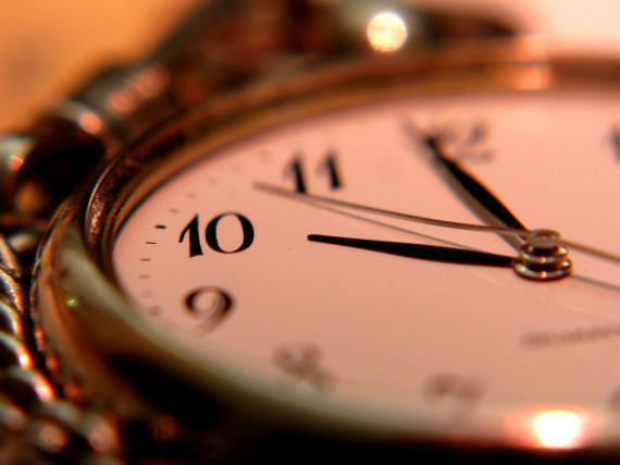 Was ihr über die Zeitumstellung wissen müsst