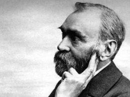Wer war Alfred Nobel?