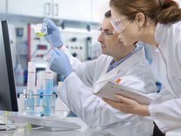 Der Nobelpreis für Medizin und Chemie