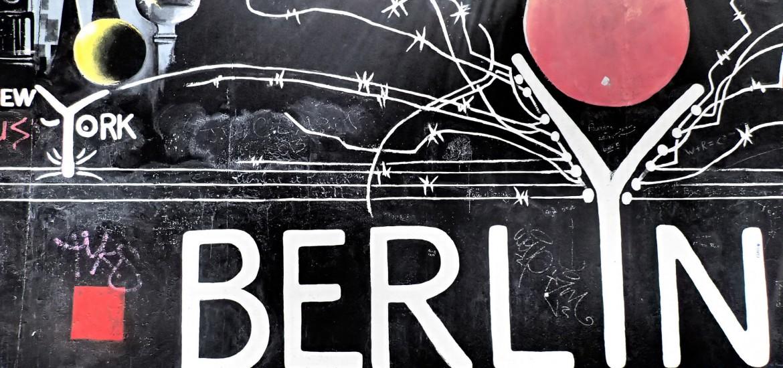 Die Geschichte Berlins 1989