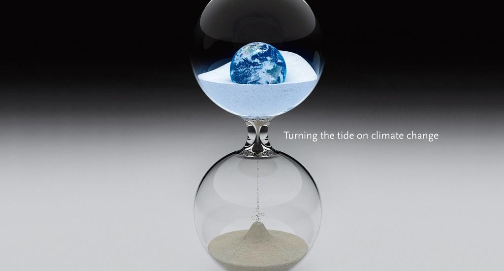 Klimawandel und COP 21