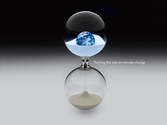 Kampf um das Klima – COP 21 in Paris