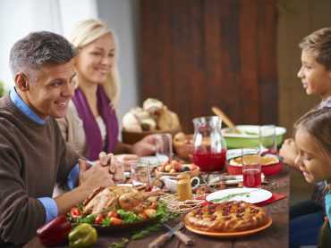 Happy Thanksgiving – das amerikanische Erntedankfest