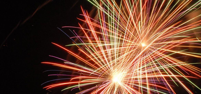 10 Fakten zu Silvester und Neujahr