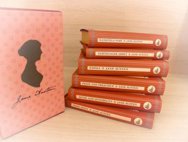 Wer war Jane Austen?