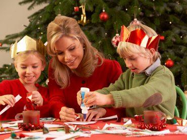 Bastelideen für Weihnachten schnell und einfach umgesetzt