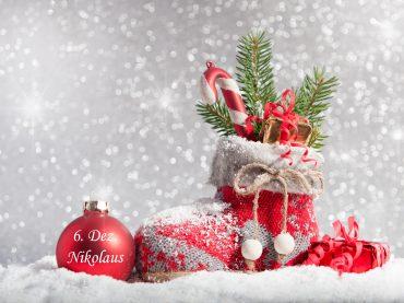 Nikolaus – Woher kommt der Brauch des 6. Dezembers?