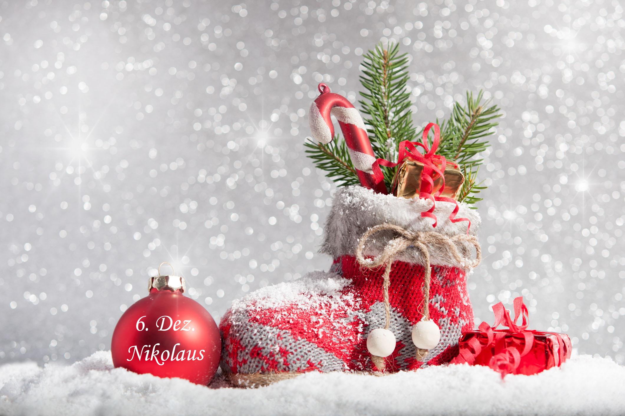 Nikolaus Woher Kommt Der Brauch Des 6 Dezembers