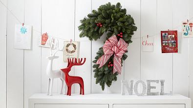 Bastelideen Weihnachtskarten