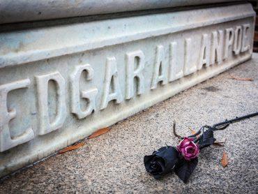 Wer war Edgar Allan Poe?