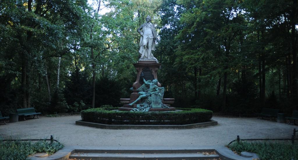 Gotthold Ephraim Lessing und seine Werke