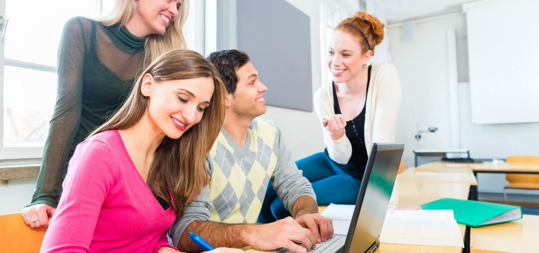 Google Docs Hilfe bei Gruppenarbeit