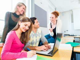 Google Docs – eure einfache Lösung für die nächste Gruppenarbeit
