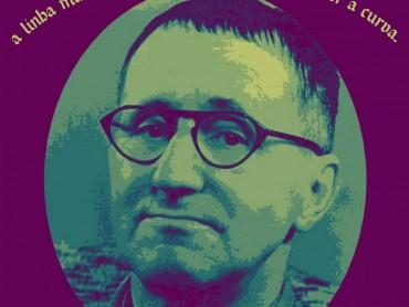 Wer war Bertolt Brecht?