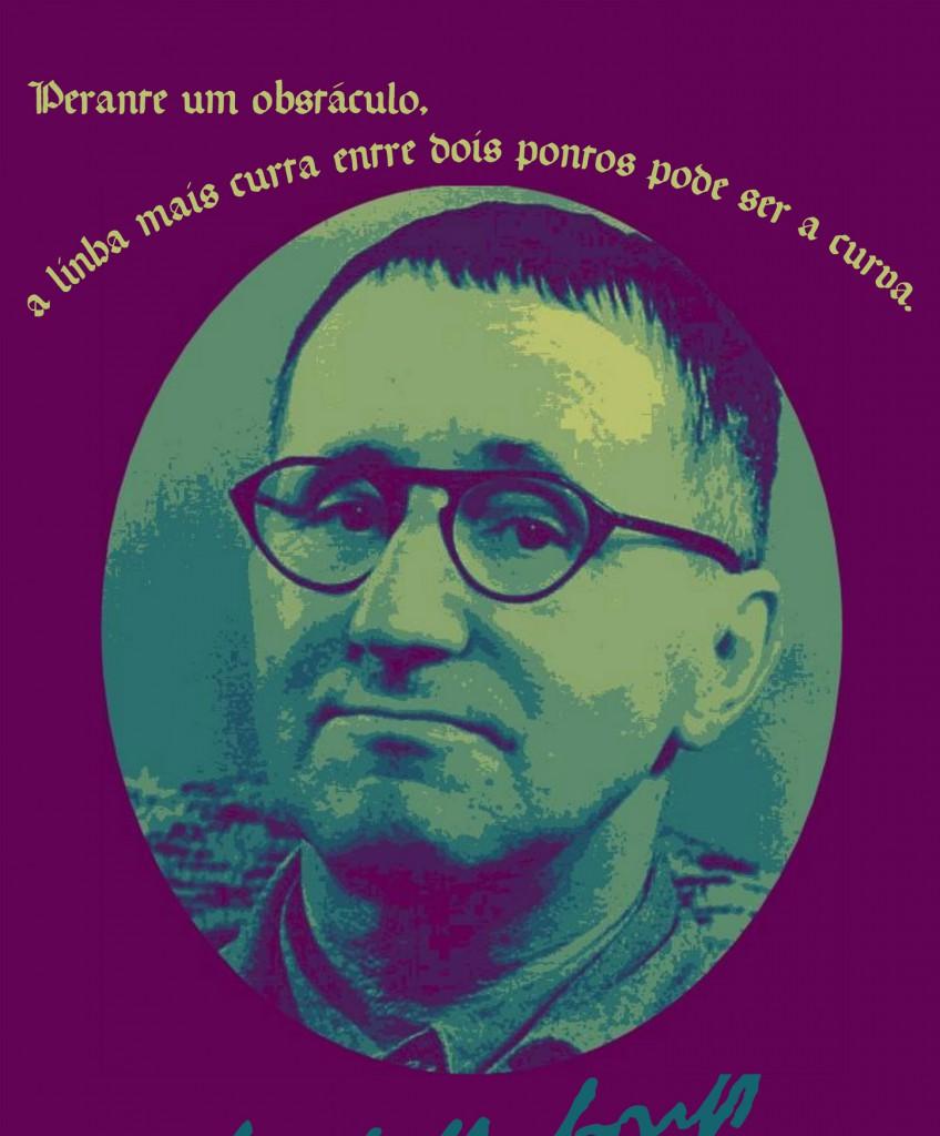 Wer War Bertolt Brecht Wir Stellen Euch Den Autor Vor