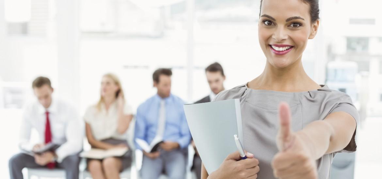Bewerbungsgespräch Tipps