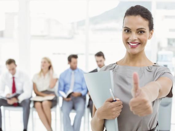 6 Tipps, wie du dich am besten auf ein Bewerbungsgespräch vorbereitest!