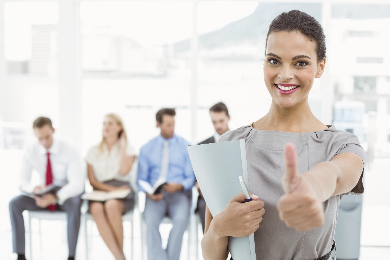 Bewerbungsgespräch Diese 6 Tipps Helfen Dir Dabei