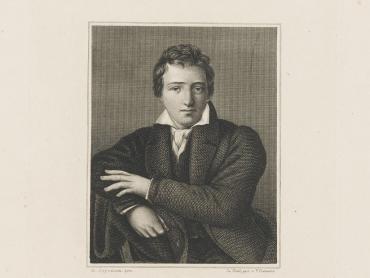 Wer war Heinrich Heine?