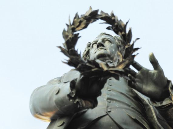 Johann Wolfgang von Goethe – Seine wichtigsten Werke
