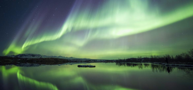 Polarlichter - So findet ihr sie