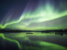 Polarlichter - wie sie entstehen und wo ihr sie findet