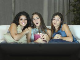 Die 5 besten Filme für den Mädelsabend
