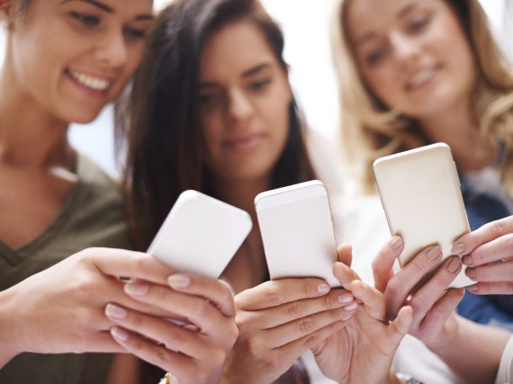 6 praktische Apps für deinen Schulalltag