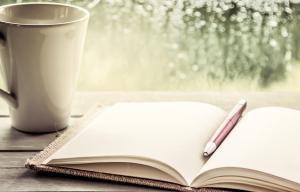 Tipps gegen Stress - Frust von der Seele schreiben