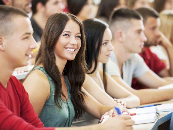 Wie finde ich zulassungsfreie Studiengänge?