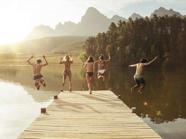 Sommerferien: Was kann man machen? – Die 10 besten Aktivitäten