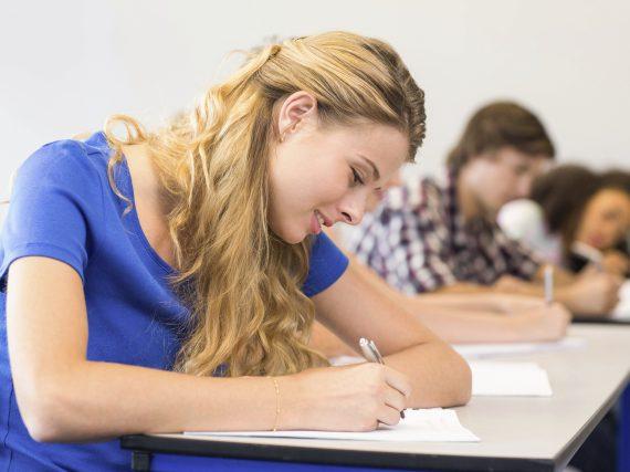 Abitur 2017 – Wie du eine Erörterung schreibst