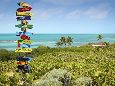Strand, Berge, Altstadt? Welcher Urlaub passt zu mir?