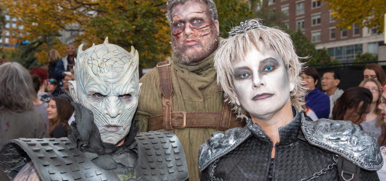 Game of Thrones Test Welcher Seriencharakter bin ich