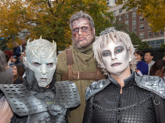 Game of Thrones Test: Welcher Seriencharakter bin ich?