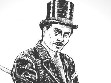 Wer war F. Scott Fitzgerald?