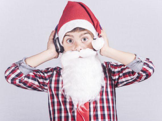 Die 10 nervigsten Weihnachtslieder!